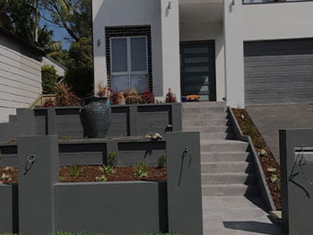 Concept Landscaping Case Study