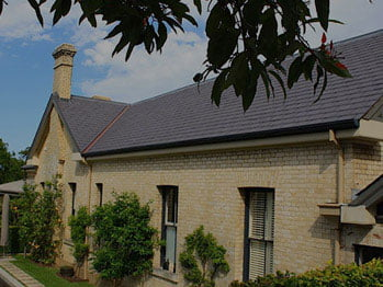 NSW Slate Roofing Case Study